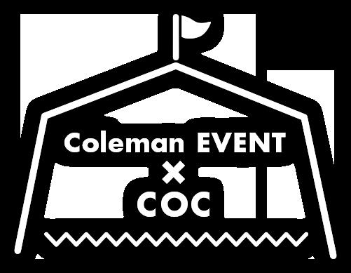 Coleman EVENT × COC