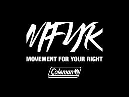 MOVEMENT FOR YOUR RIGHT