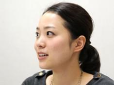 東京生まれの東京育ち。入社するまではアウトドアとは無縁で、教師を目指していたという。