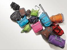 早井さんが、もっとも想い入れの深いプロジェクトだという「カラーズ」のバッグ